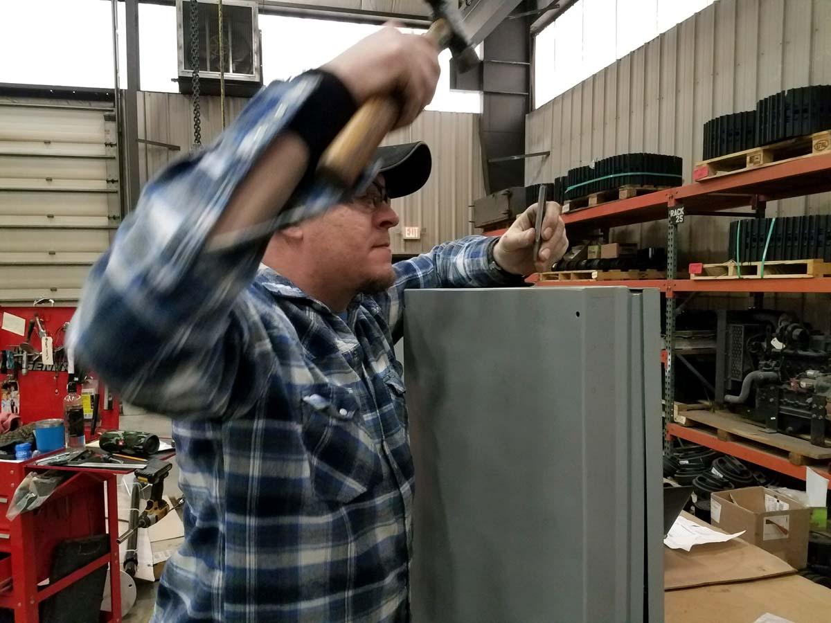 Slipform Paver Manufacturer
