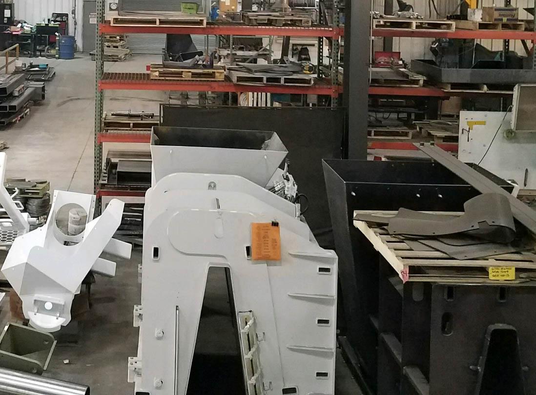 Slipform Mold Service