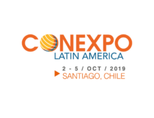 ConExpo Latin America – October 2019