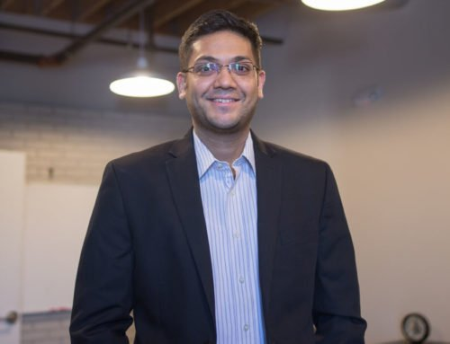 Karan Parikh Named Executive Vice President at Miller Formless