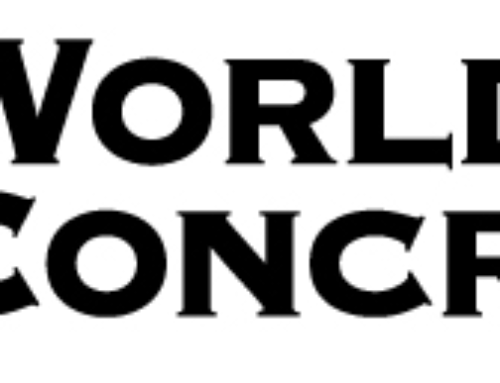 World of Concrete January 2022 Las Vegas Convention Center